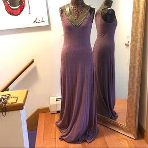 Victoria's Secret Grecian Goddess Bra Top Dress